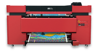 Direct Polyester Printer FP-740P&740S image