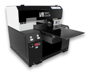 A2 UV Flatbed Printer UF-600C image