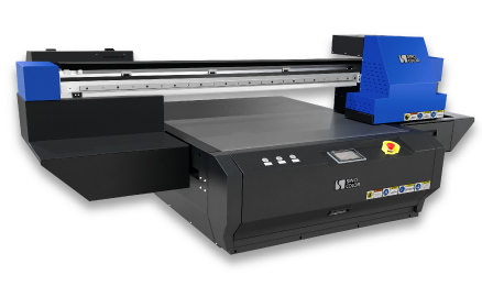 UV Flatbed Printer FB-0906E/FB-0906M/FB-0906S image