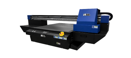 UV Flatbed Printer FB-0906 image