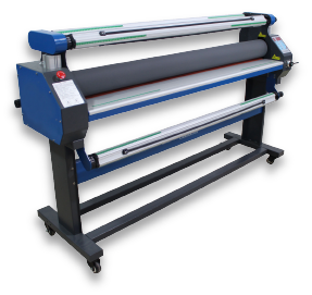 Automatic Hot Laminator image