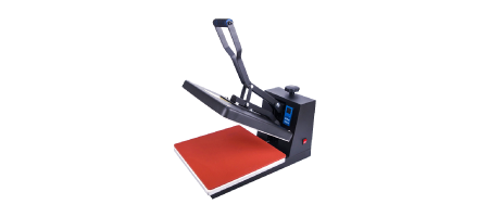 SignPro Heat Press Machine image