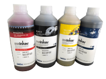 Sublimation Ink image