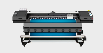 Eco Solvent Printer images