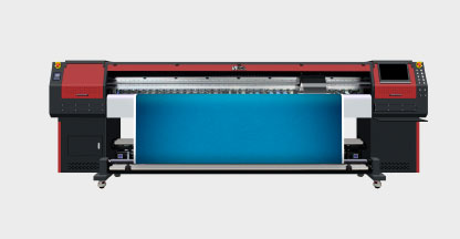 Solvent Printer images