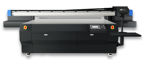 UV Flatbed Printer FB-2513S image